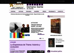 Semanasantadesevilla.tv thumbnail