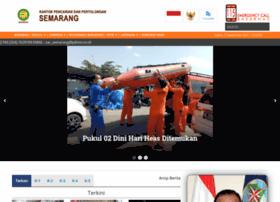 Semarang.basarnas.go.id thumbnail