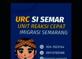 Semarang.imigrasi.go.id thumbnail
