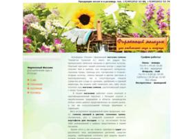 Semena-lilia.ru thumbnail