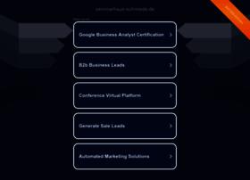 Seminarhaus-schmiede.de thumbnail