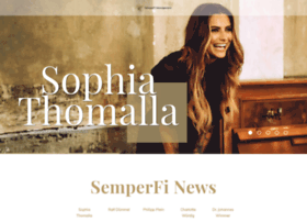 Semperfi-management.de thumbnail
