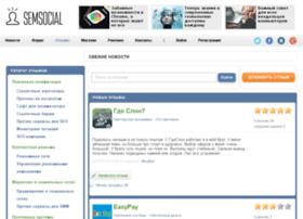 Semsocial.ru thumbnail