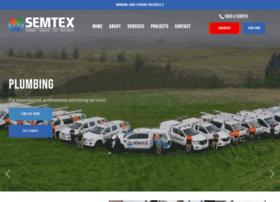 Semtex.co.nz thumbnail