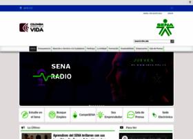 Sena.edu.co thumbnail