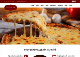 Senasspizza.com.tr thumbnail
