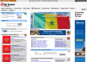 Senegal.alloexpat.com thumbnail