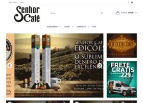 Senhorcafe.com.br thumbnail