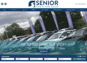 Seniorcars.co.uk thumbnail