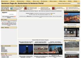 Senioren-page.de thumbnail