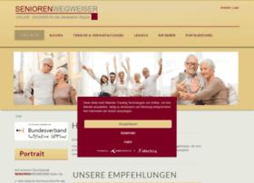 Senioren-wegweiser-online.de thumbnail
