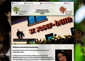 Seniorenhaus-balesfeld.de thumbnail