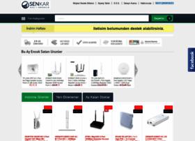 Senkar.net thumbnail