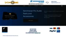Sennprospares.co.uk thumbnail