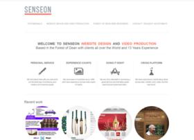 Senseon.co.uk thumbnail