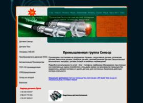 Sensor.dp.ua thumbnail