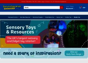 Sensoryeducation.co.uk thumbnail