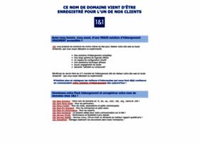 Sentiersbleus.fr thumbnail