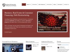 Sentinelconsulting.biz thumbnail