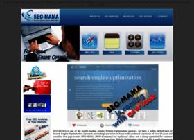 Seo-mama.com thumbnail