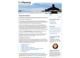 Seo-marketing-blog.de thumbnail