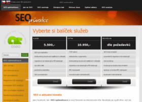 Seo-pruvodce.cz thumbnail
