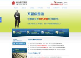 Seo.net.cn thumbnail