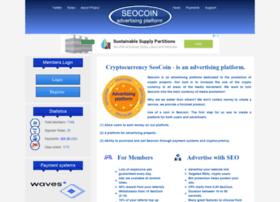 Seocoin.biz thumbnail