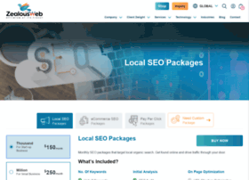 Seoexperts.co.in thumbnail