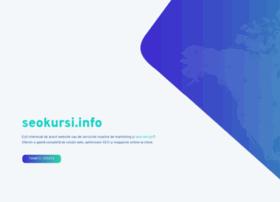 Seokursi.info thumbnail