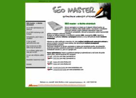 Seomaster.cz thumbnail