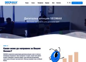 Seomax.bg thumbnail