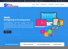 Seoprodesigner.com thumbnail