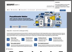 Seospot.pl thumbnail