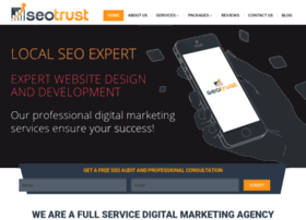 Seotrust.us thumbnail