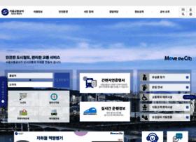 Seoulmetro.co.kr thumbnail