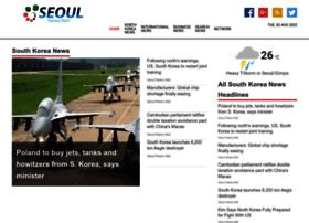 Seoulnews.net thumbnail