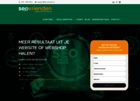 Seovrienden.nl thumbnail