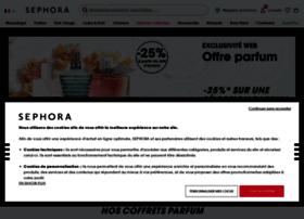 Sephora.fr thumbnail