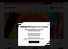 Sephora.nz thumbnail