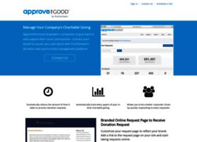 sephora requestitem com at WI  Donation Management Software