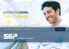 Sepsoftware.com thumbnail