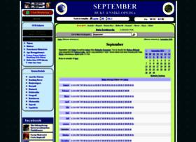 September.web.id thumbnail