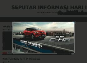 Seputarinformasi.info thumbnail