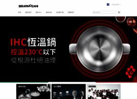 Serafinozani.com.hk thumbnail