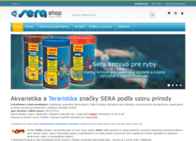 Serashop.sk thumbnail