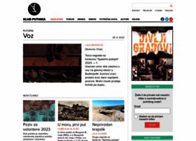Serbiatravelers.org thumbnail