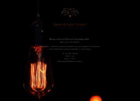 Sereinetude-conseil.fr thumbnail