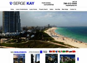 Sergekay.com thumbnail