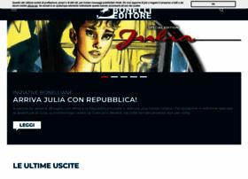 Sergiobonellieditore.it thumbnail